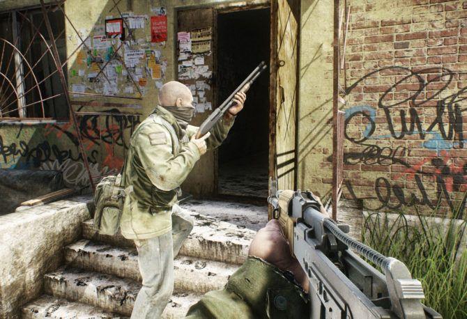Escape from Tarkov - Aufhebung der NDA-Klausel in wenigen Tagen! - #EscapeFromTarkov #BattlestateGames #OpenWorld #survivalgame #gaming #games #videospiele