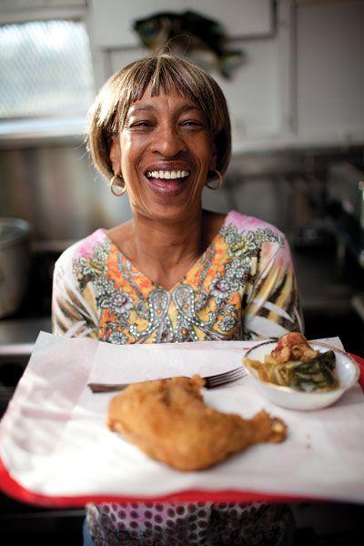Specialty of the House: Inside South Carolina's Soul Food Restaurants - Saveur.com