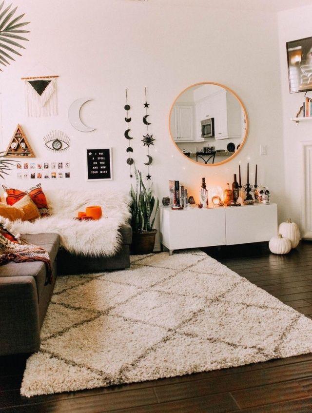 Minimalist Apartment Aesthetic