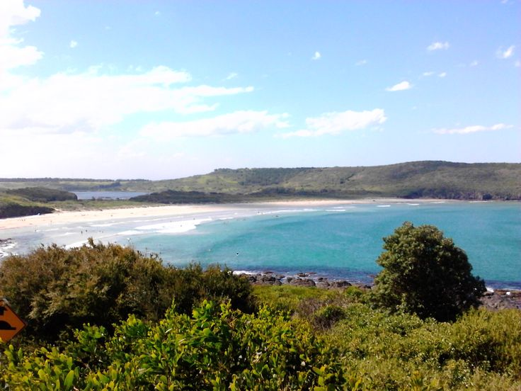 2013.The Farm, Killalea Park, Bass Point