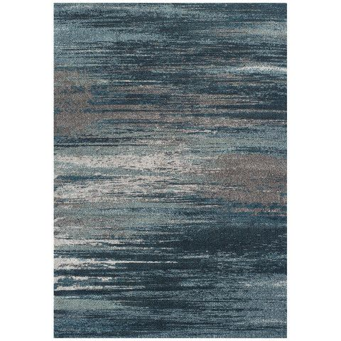 Dalyn Rugs Modern Greys MG5993 Teal Area Rug – Benjamin Rugs & Furniture