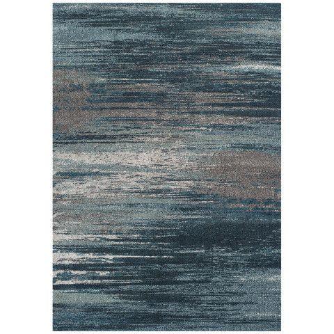 Dalyn Rugs Modern Greys MG5993 Teal Area Rug – Benjamin Rugs & Furniture