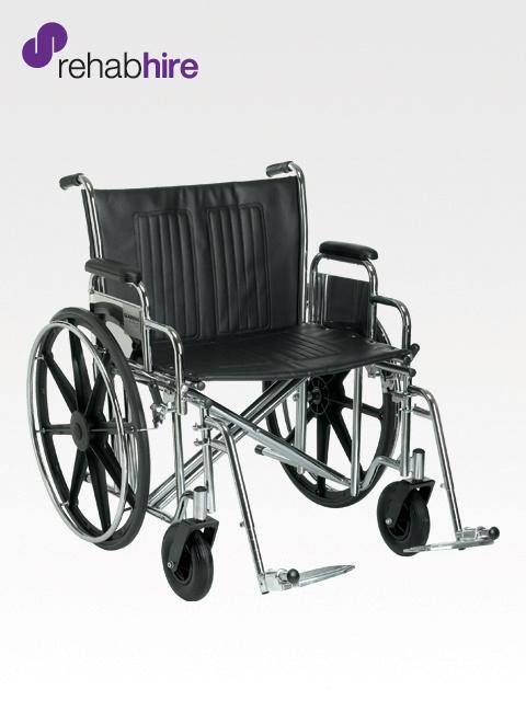 BAR401/BAR402/BAR403/BAR404/BAR405: Wheelchair