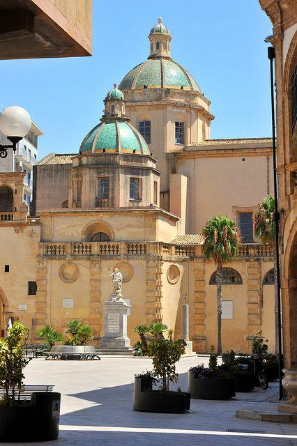 Ragusa. Sicilia