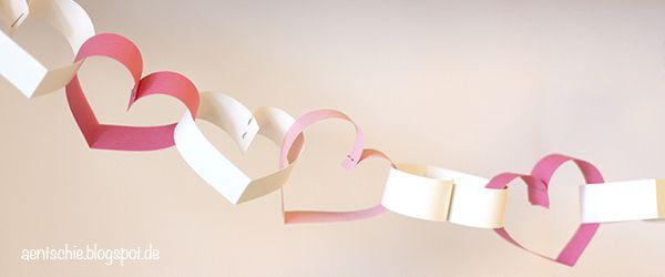 Hey Hey Ihr Lieben,   bald ist Valentinstag! Wie Ihr seht, habe ich auch meinen Blog schon passend dekoriert. Und obwohl ich jetzt...