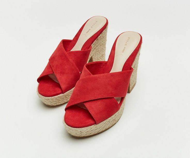 Zapatos | SFERA 20€