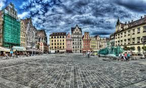 4th community spot - Wrocław - great place to live and work
