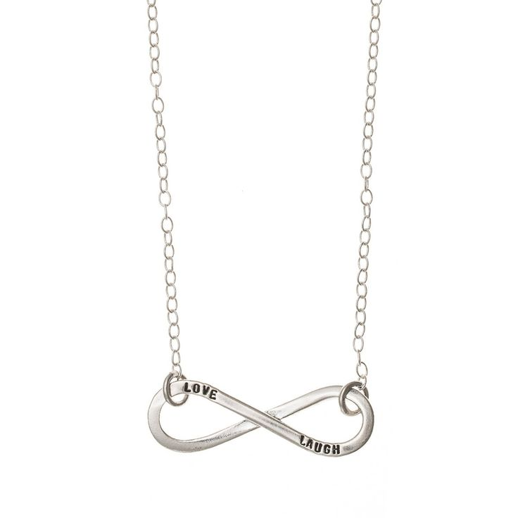 Posh Totty Designs Personalised Albert T Bar Necklace Sterling Silver - 16 Inches zVGHX1