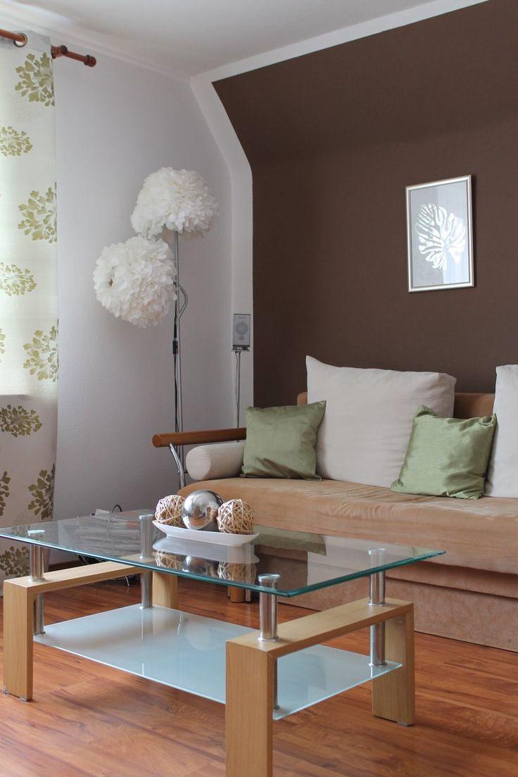 Wnętrza, Salonowe pstryki - Kilka pstryków salonu dla przypomnienia :)   Jeszcze króluje zgaszona oliwkowa zieleń ale przymierzam się do turkusowych dodatków choć nie...