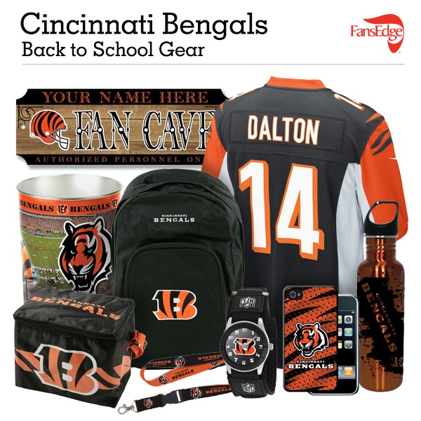 cincinnati bengals fans pin it to win it all you can win a complete