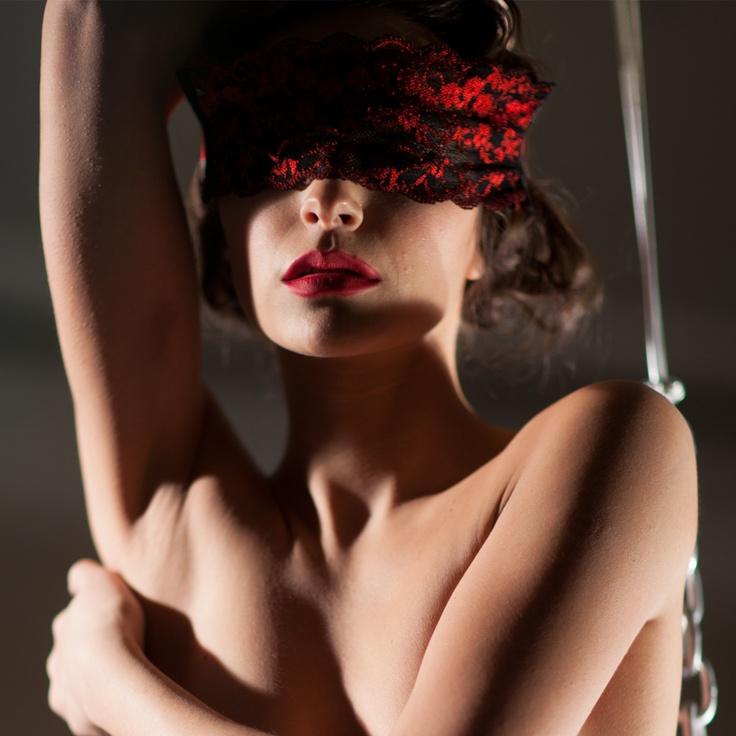 Love Me Mask - Silvia Grandi