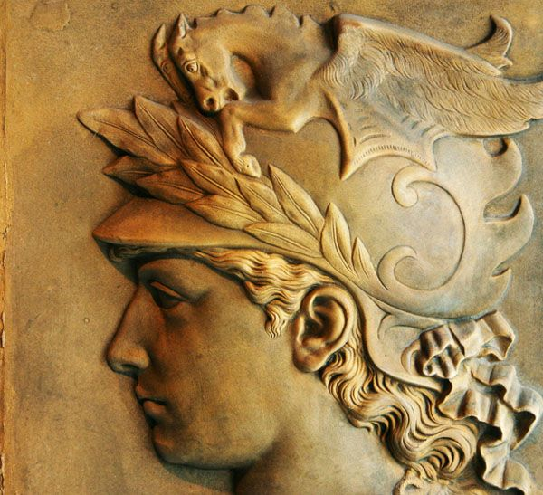 The Real Story of Medusa and the Gorgons