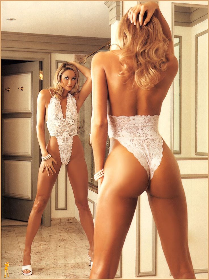 Revealing stacy keibler interview