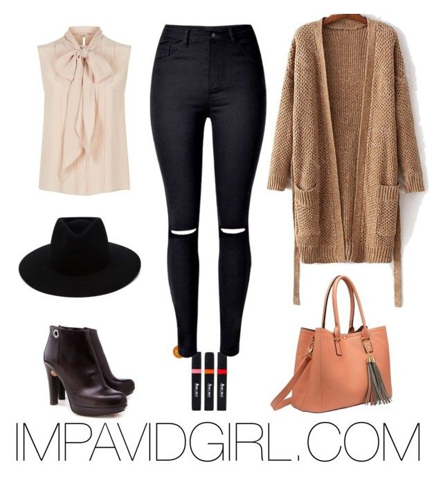 """Going Shoping Today"" by impavidgirl ❤ liked on Polyvore featuring MaxMara, Melie Bianco, Formentini and rag & bone"