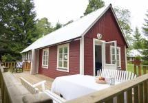 Superschöner Campingplatz - Gotland - SCHWEDEN
