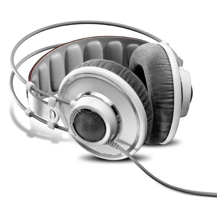 """AKG K-701 Casque filaire Hi-Fi Diaphragme double couche Coussinets """"3d-form"""" Câble 3m: Amazon.fr: Instruments de musique"""
