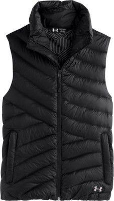 Women's Under Armour ColdGear Infrared Uptown Vest