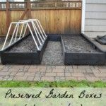 The cheapest, longest lasting garden boxes ever