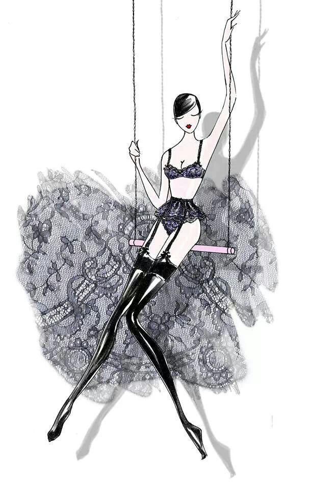 169 best images about illustrations lingerie on pinterest vintage lingerie brassiere and. Black Bedroom Furniture Sets. Home Design Ideas