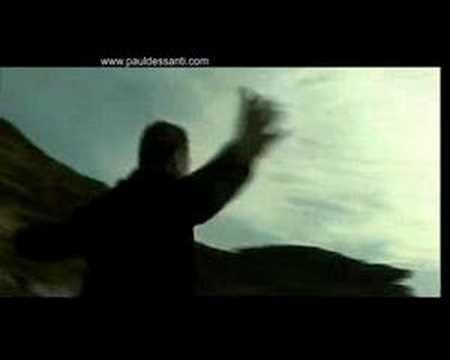 Paul Dessanti - Ciao A te - artisti sardi - videoclip italiani