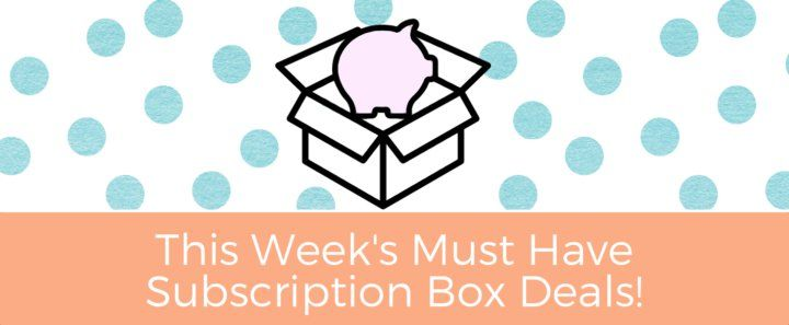 Check out 8 subscriptions to try out with great deals, all perfect for the New Year!     New Year, New Box! This Week's 8 Must Have Subscription Box Deals! →  https://hellosubscription.com/2017/01/new-year-new-box-weeks-8-must-subscription-box-deals/   #subscriptionbox
