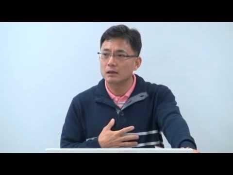 김종국목사 - 예정론은 배설물 1 - 아버지께 듣고 배운 사람: 호 마데테스 (2014.10.10) - YouTube