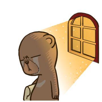 Latex Bear [17]