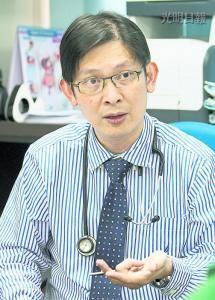 2015年10月30日 - 扁桃體炎慣性復發 ‧或需藥物手術治療 - 良醫 - 光明日報