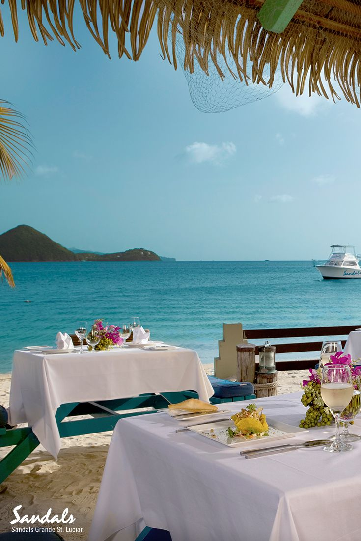 13 best Sandals Grande St Lucian images on Pinterest  Beach resorts Resorts and Vacation places