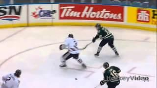 Highly Skilled #Hockey #Goal By Bo Horvat After Getting The Pass From Max Domi - #amazing