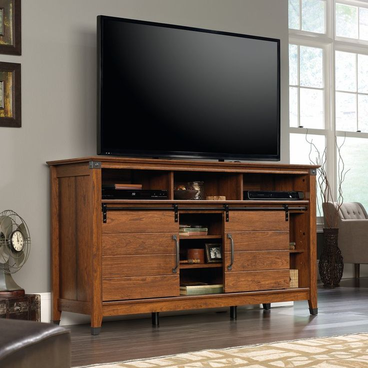 35 best TV Stands images on Pinterest