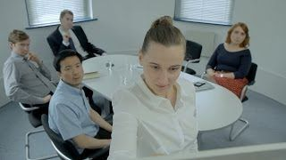 The Expert (Short Comedy Sketch) - YouTube