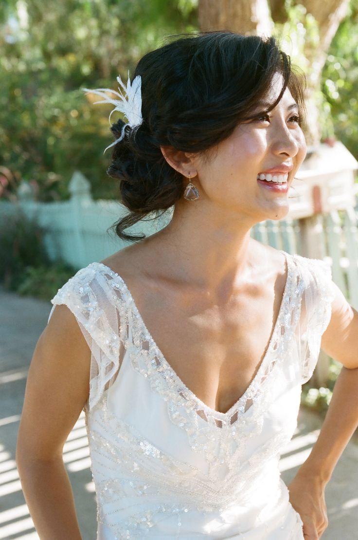 wedding dress used wedding dresses Jenny Packham Foxglove Size 1 Wedding Dress