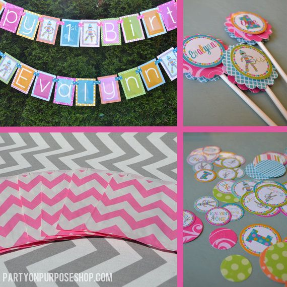 94 Best B 39 S First Birthday Images On Pinterest Birthday Party Ideas Parties And Kid Parties