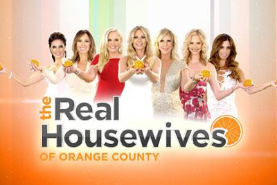 The Real Housewives Of Orange County Season 12 Taglines Revealed!