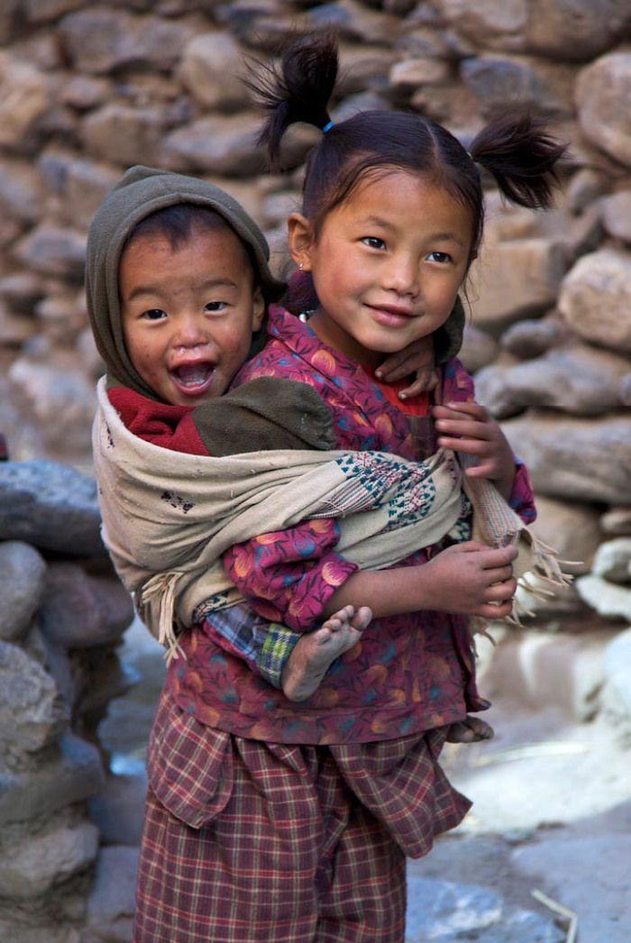 Le sourire est la plus belle expression que l'être humain est capable de faire. C'est une langue universelle faite pour nous unir. Profitez-bien !