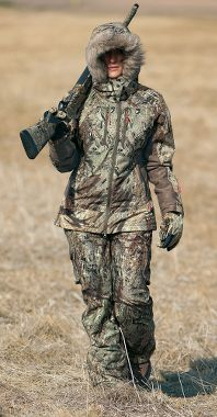 ed4c0d32f2401 Cabelas Womens OutfitHer™ Insulated Jacket | We Know How To Do It