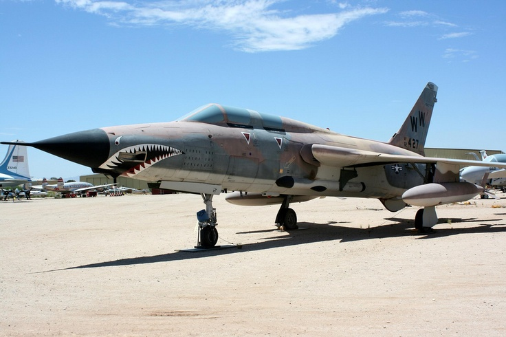 158 Best Images About F-105 Thunderchief On Pinterest