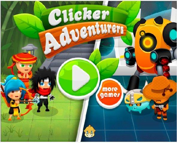 #Cookie_Clicker, #CookieClicker, #Cookie_Clicker_play, #Cookie_Clicker_game, #Cookie_Clicker_online #Cookie Clicker Adventurers: http://cookieclickerplay.com/clicker-adventurers.html