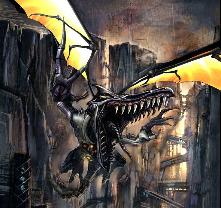 My research into Metroid Prime's gargantuan cut content. - NeoGAF
