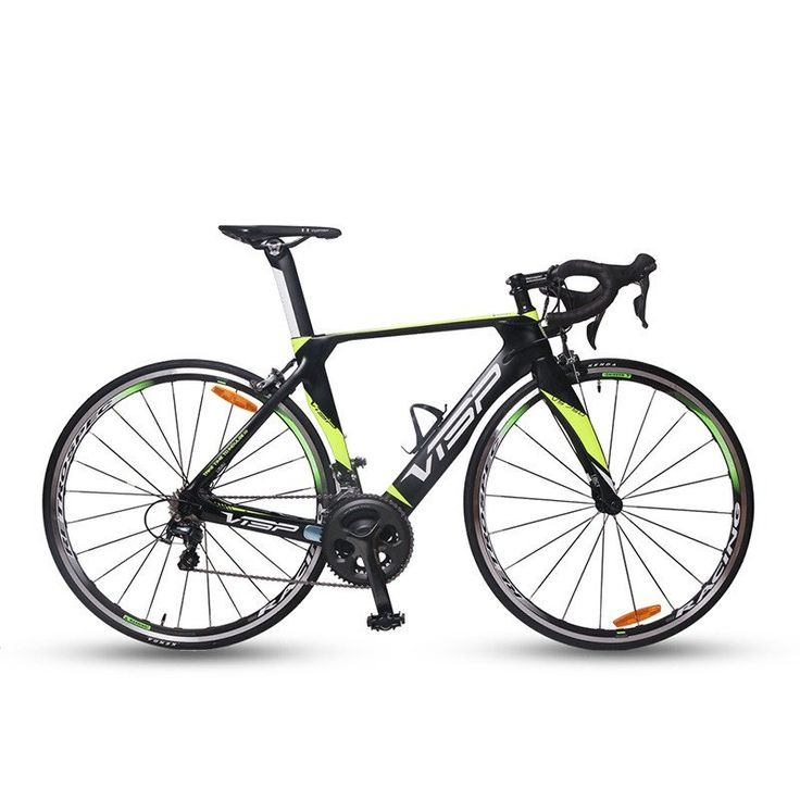 Carbon Road Bike T1800 Bicicleta Carbono Complete Road Bike 22 Speed
