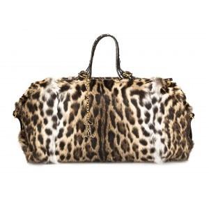 AVANTI Fur Handbags - Lipi Cat Bag