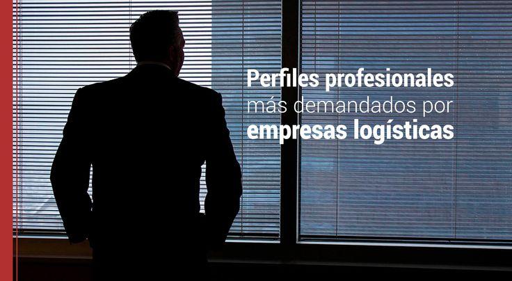 Las tendencias de Empleo en el Sector de la Logística aumentan cada vez por la demanda de perfiles profesionales en el sector.