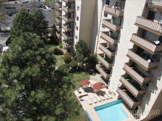Uptown Square Apartments - Albuquerque, NM 87110 | Apartments for Rent