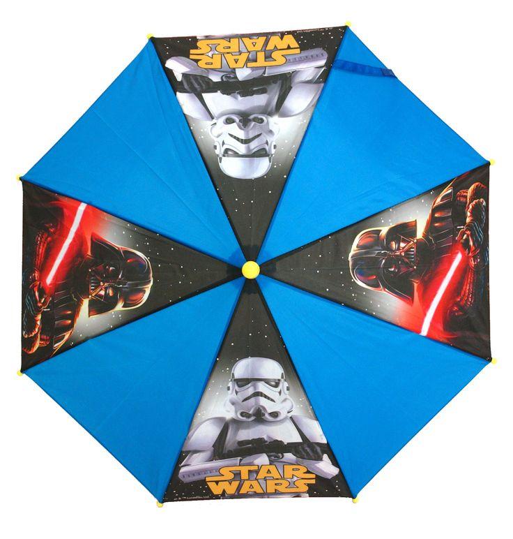 ΠΑΙΔΙΚΗ ΟΜΠΡΕΛΑ STAR WARS  (9604)
