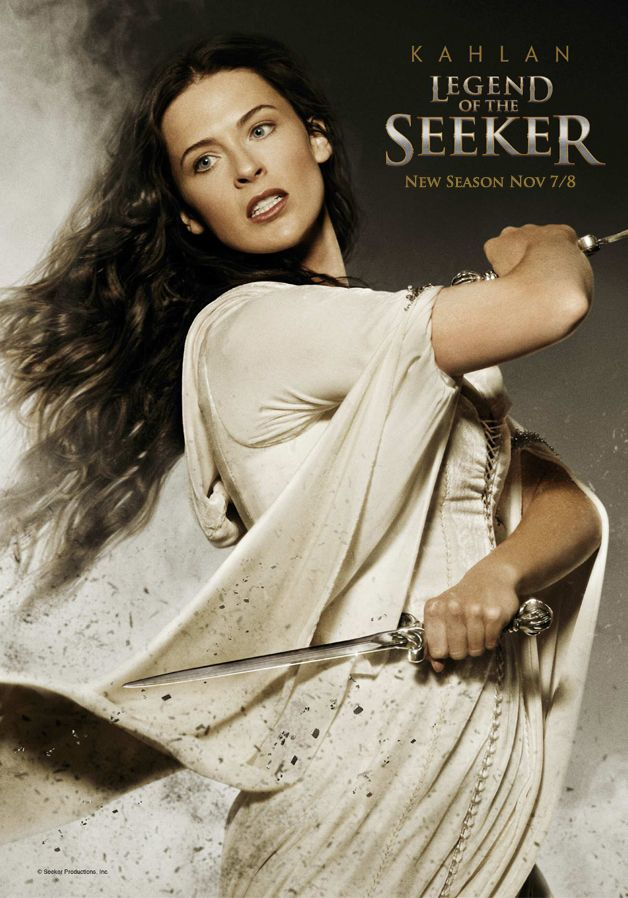 legend-of-the-seeker-poster2.jpg (628×898)