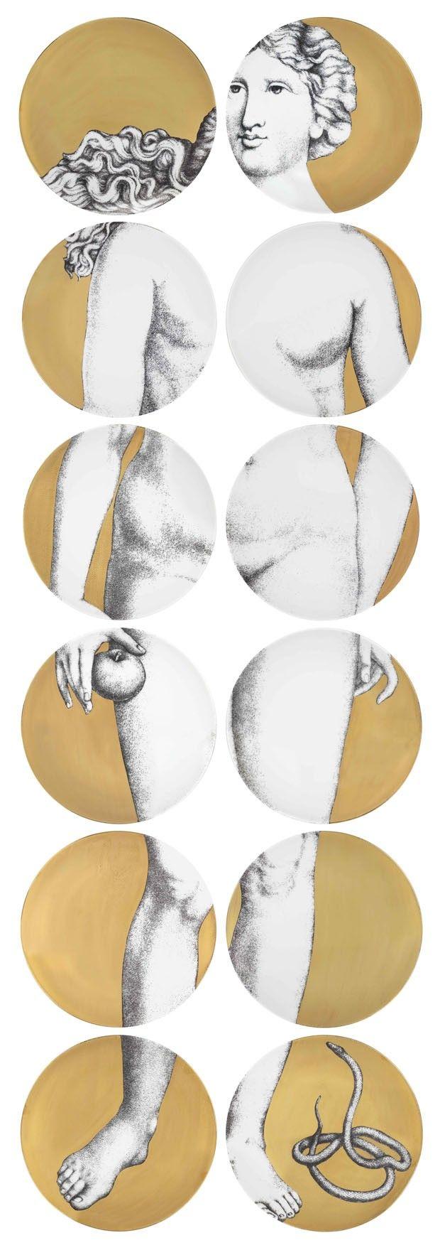 Fornasetti Art Prints 50 Best Piero Fornasetti Images On Pinterest Italian Art
