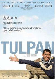 Tulpan (2008) Kazakhstán. Dir.: Sergei Dvortsevoy. Comedia. Vida rural / Antropoloxía - DVD CINE 1869