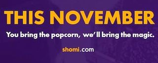 Rogers, Shaw to Launch Netflix Competitor 'shomi' - http://www.newswinnipeg.net/rogers-shaw-to-launch-netflix-competitor-shomi/