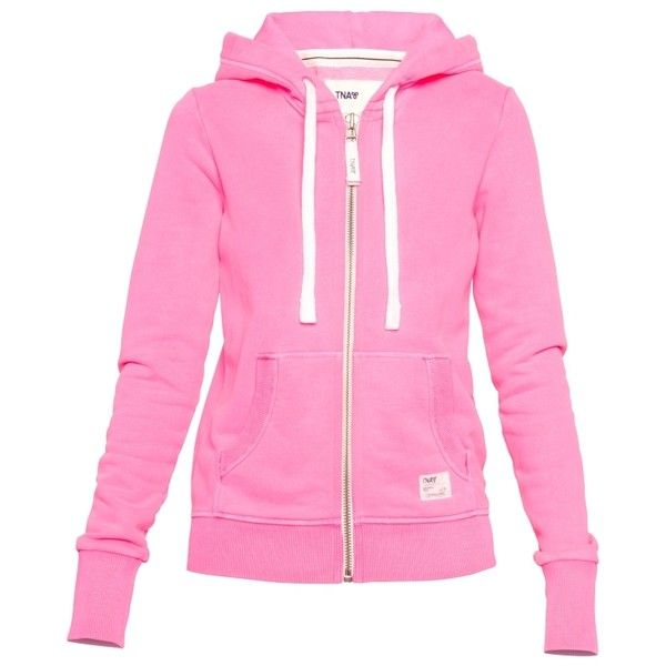 17 Best ideas about Pink Zip Up Hoodies on Pinterest | Pink zip ...